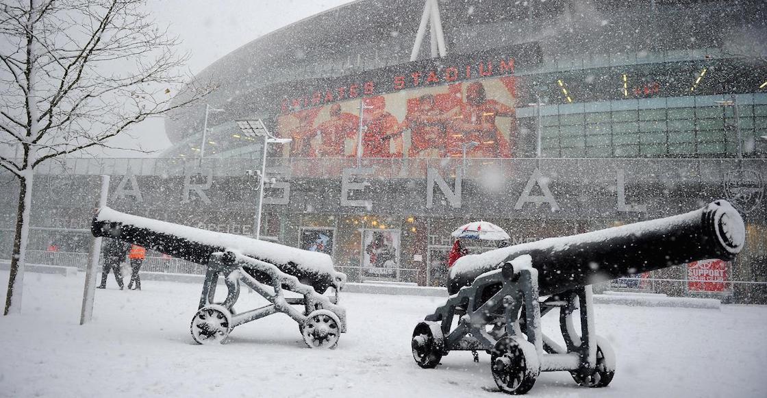 ¡Aleluya!  La Premier League tendrá descanso invernal en la 2019/2020