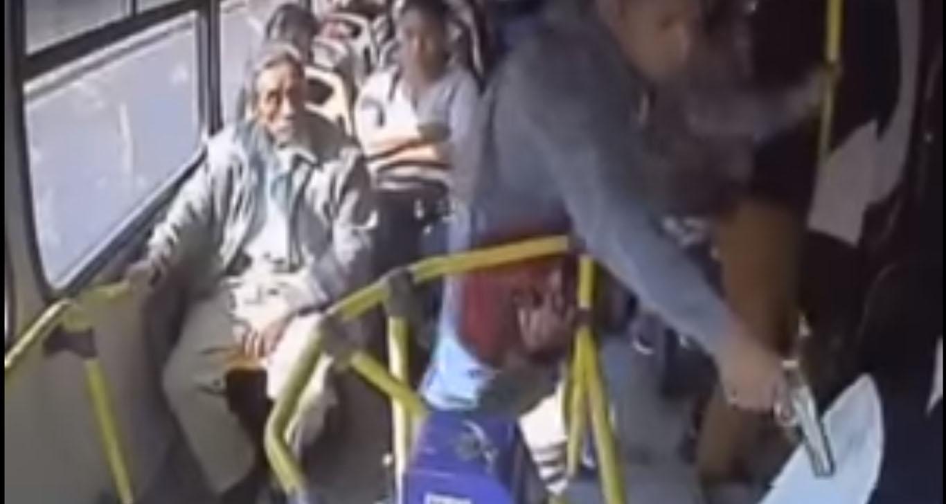 Robo en transporte público podría ser tipificado como delito grave en la CDMX