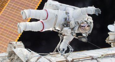 La NASA va a transmitir en vivo una caminata espacial este 16 de febrero