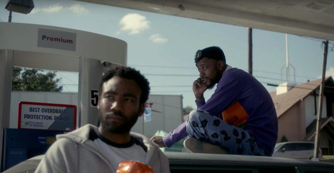 Checa el tráiler de la 'temporada Robbin' de 'Atlanta' con Donald Glover