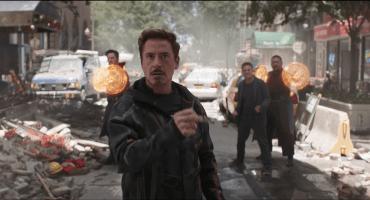 ¡Ahora sí! Ya salió el nuevo trailer de Avengers: Infinity War
