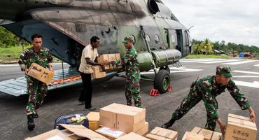 Expulsan a periodista de Papua porque sus tuits