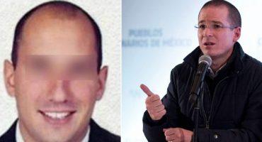 La PGR impugna amparo a favor de Manuel Barreiro: no puede solicitar orden de captura