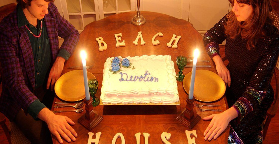 Devotion: el disco que le dio a Beach House la esperanza del éxito