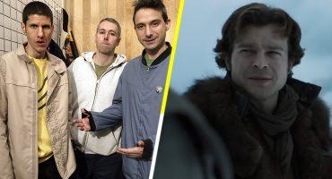 5 tráilers de películas que suenan mejor con los Beastie Boys de fondo