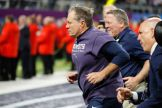 Adios, Belichick / Getty Images