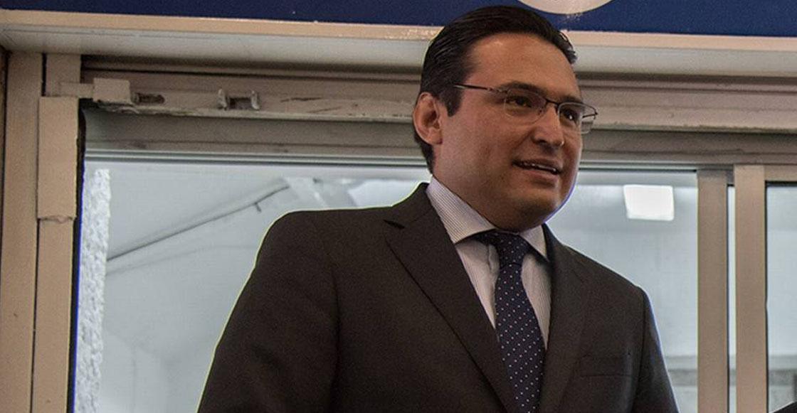 Bernardo González será el nuevo presidente de la Comisión Nacional Bancaria y de Valores