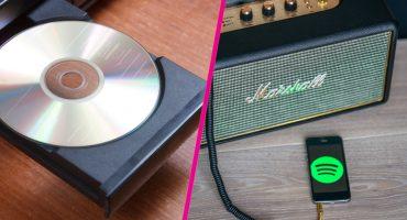 ¿Le diremos adiós a los CD's? Best Buy dejará de venderlos 💔