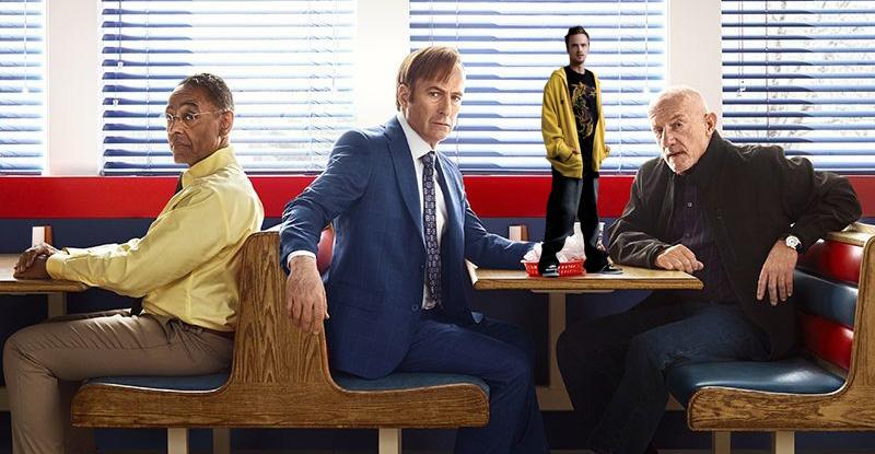Yeah... bitch! Jesse Pinkman podría aparecer en la cuarta temporada de 'Better Call Saul'