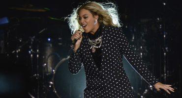 Beyoncé participó en la rutina de una patinadora en los Juegos Olimpicos de Invierno 2018
