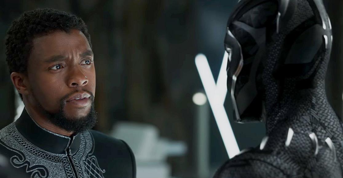El presidente de Marvel quiere una segunda parte de 'Black Panther'
