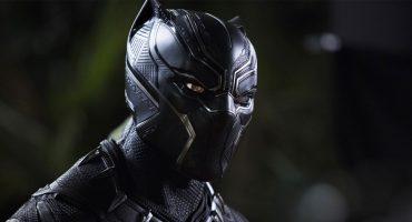 Black Panther: El 'pequeño' gigante que se convirtió en el nuevo rey de Marvel