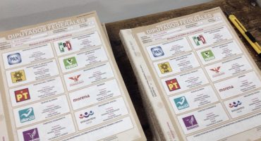 Van más de 20 mil boletas electorales robadas, pero INE asegura que son