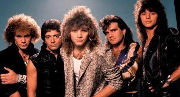 ¡La alineación original de Bon Jovi se reunirá para su inducción al Salón de la Fama del Rock and Roll!