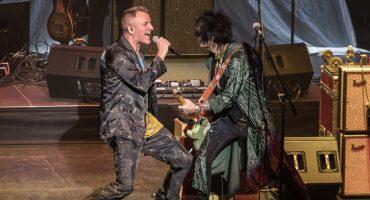 ¡Gánate boletos para ir a 'Celebrating David Bowie' en el Plaza Condesa!