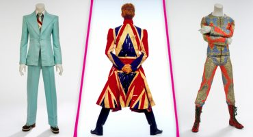 ¿Pagarías 2,500 dólares para entrar a la exhibición de David Bowie en Nueva York?