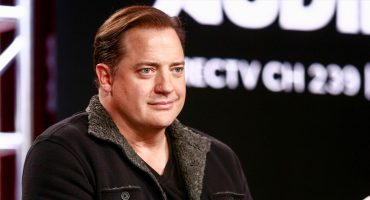 Brendan Fraser también fue víctima de acoso por un alto directivo de Hollywood