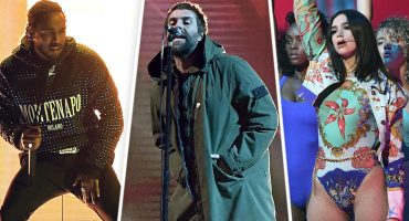 Liam Gallagher, Kendrick Lamar, Dua Lipa… los mejores performances de los BRIT Awards 2018