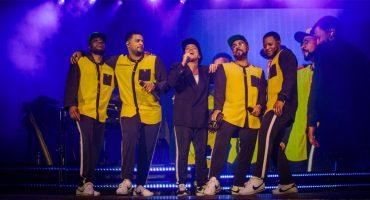 Bruno Mars y los 24K Magic: el artista y la música que tanto necesitábamos