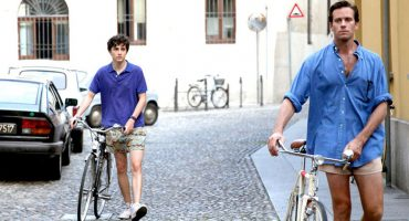 Call Me By Your Name no es una historia de amor gay, es una historia del primer amor