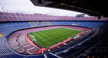 ¡Váyanse despidiendo del Camp Nou! probablemente cambiará de nombre muy pronto