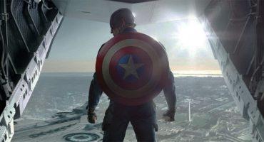 ¿El escudo del Capitán América será diferente (y horrible) en 'Infinity War'?