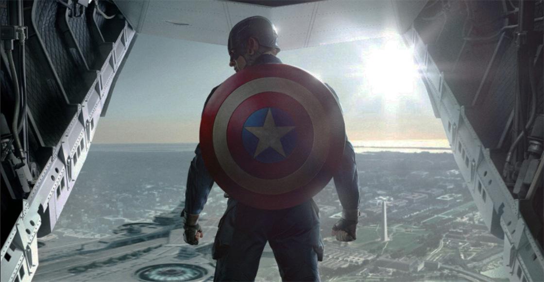 Resultado de imagen para capitan america escudo