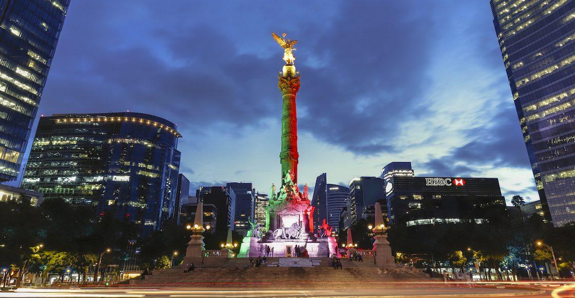 Proponen la creación de un himno para la Ciudad de México