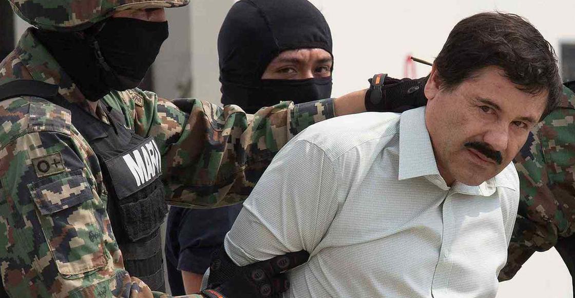 El abogado del 'Chapo' que lo ayudó a escapar llevará su proceso en libertad