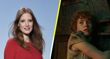 ¡Sí! Jessica Chastain podría interpretar a Beverly (adulta) en la secuela de 'It'