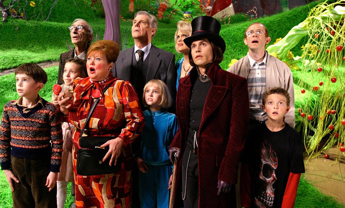 ¿Cuánto costaría la Fábrica de Chocolate de Willy Wonka en la vida real?