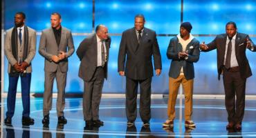 Los nuevos integrantes del Salón de la Fama de futbol americano