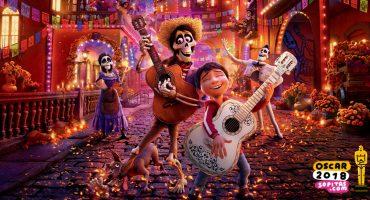 Recuéeeerdenlo: ¡Se hace oficial el Día de Coco! 🎸