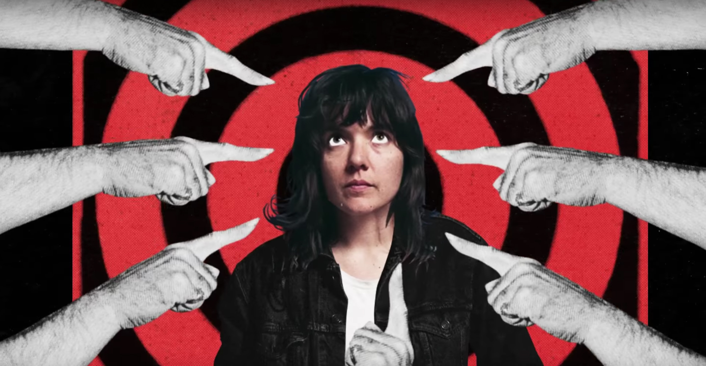 Courtney Barnett lanza 'Nameless, Faceless' de su próximo disco 'Tell Me How You Really Feel'