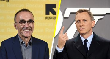 Choose life? Danny Boyle está cada vez más cerca de ser el director de James Bond