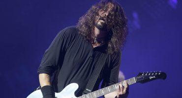 Leche, una foto de Ryan Seacrest y piratería: esta es la lista de los objetos prohibidos en un concierto de Foo Fighters