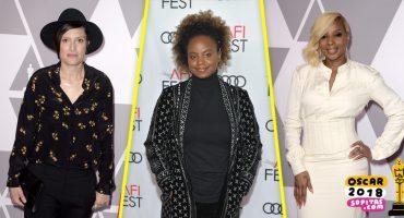 The Box, el nuevo corto de Dee Rees junto a Mary J. Blige y Rachel Morrison se estrenará en los Oscar