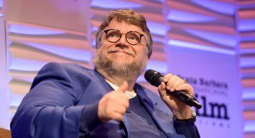 Guillermo del Toro será presidente del Jurado en el Festival de Cine de Venecia