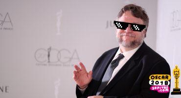 K.O! Guillermo del Toro responde ante la demanda de plagio en su contra por 'The Shape of Water'