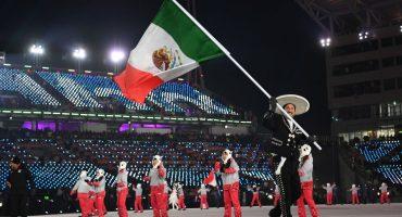 Las fechas y horarios en los que participarán los atletas mexicanos en PyeongChang 2018