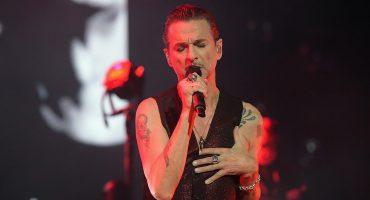 Recordemos la última vez que Depeche Mode vino a México ❤️