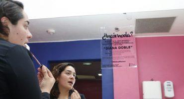 Diana Doble: La iniciativa para prevenir la violencia contra las mujeres en Garibaldi