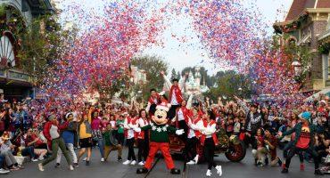 ¿Un viajecito a Disneyland? Pues apúntale porque ya subieron sus precios