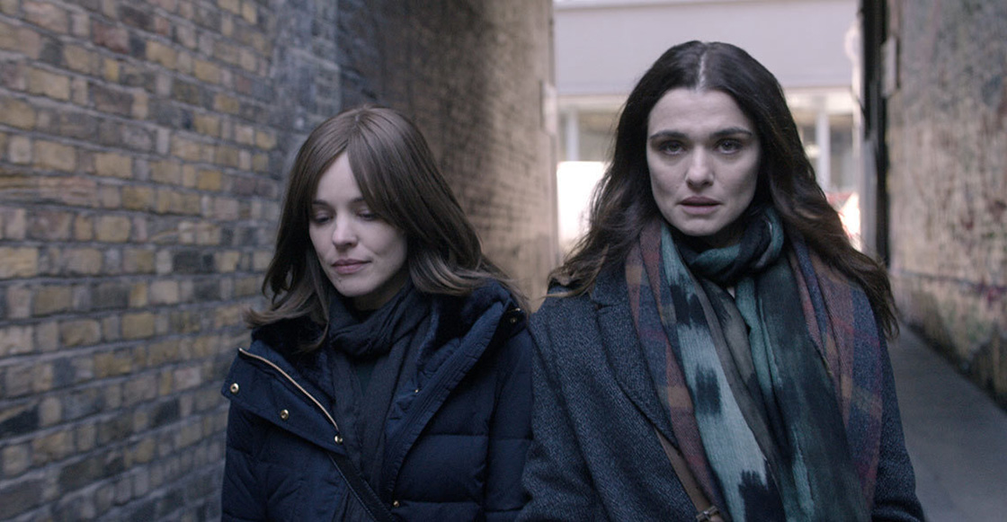 'Disobedience', la historia de amor prohibido entre Rachel Weisz y Rachel McAdams