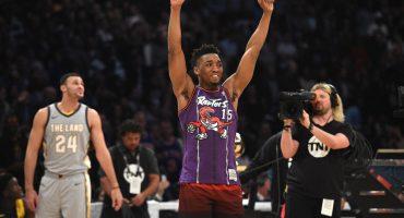 Lo mejor de lo mejor del All-Star Saturday 2018 de la NBA