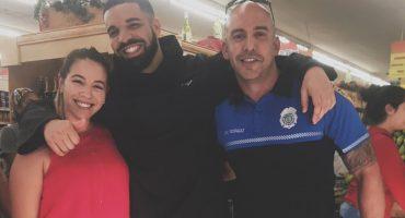 Drake se puso la del Puebla y le pagó a todos