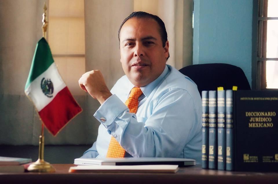 Edgar Ulises Portillo Figueroa
