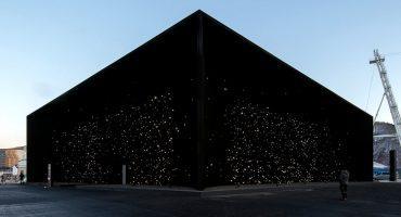 ¡Pongámonos darks! Conoce el edificio más oscuro del mundo