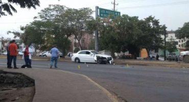 En Sinaloa, grupo armado