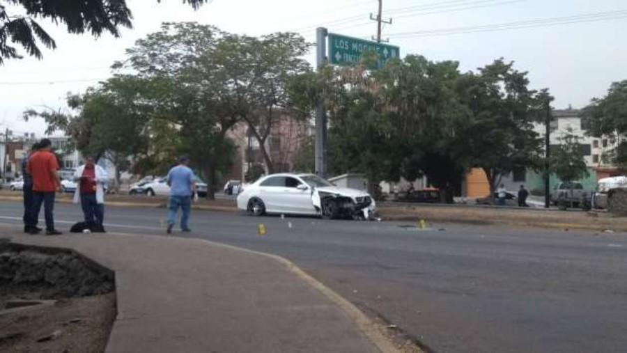 Ejecución en Sinaloa